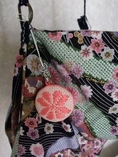 梅の花strap