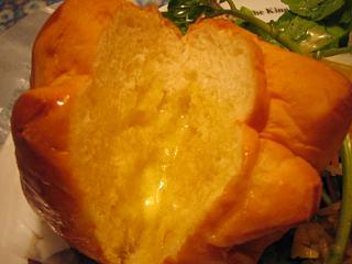 ラケルのパン