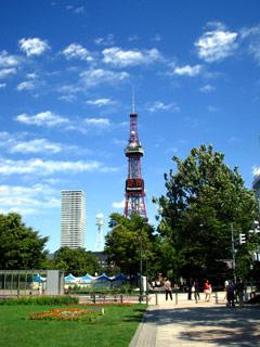 0829大通公園